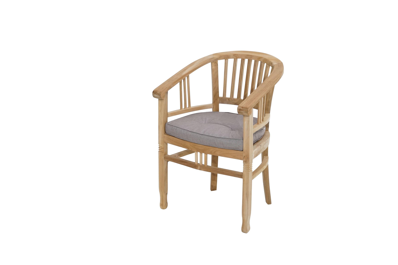 premiumpolster kenia sitzkissen halbrund sitzkissen polster f r st hle polster auflagen. Black Bedroom Furniture Sets. Home Design Ideas