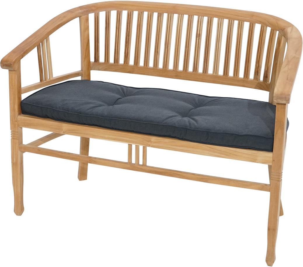 premiumpolster manhattan 110 cm polster f r b nke plaids auflagen gardanio ihr online. Black Bedroom Furniture Sets. Home Design Ideas