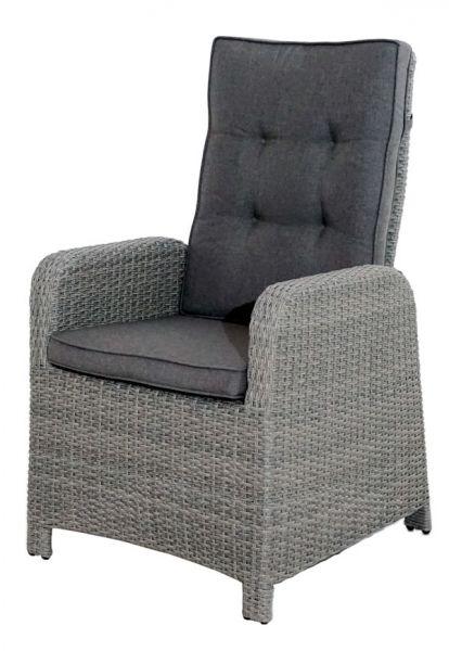 Comfort-Sessel KIBICO Polyrattangeflecht