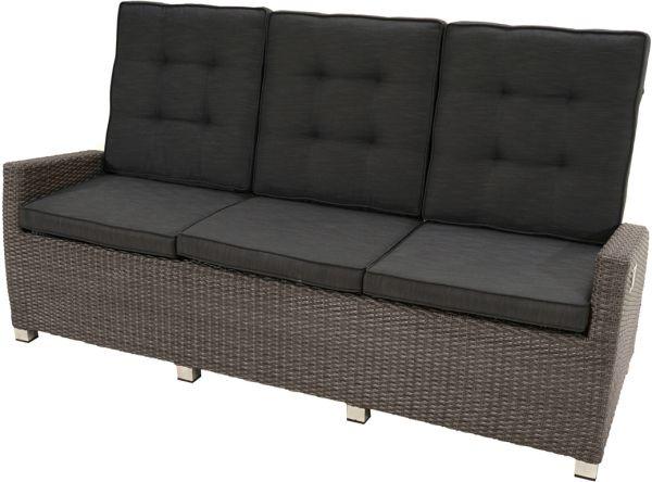 Sofa Bed Gray