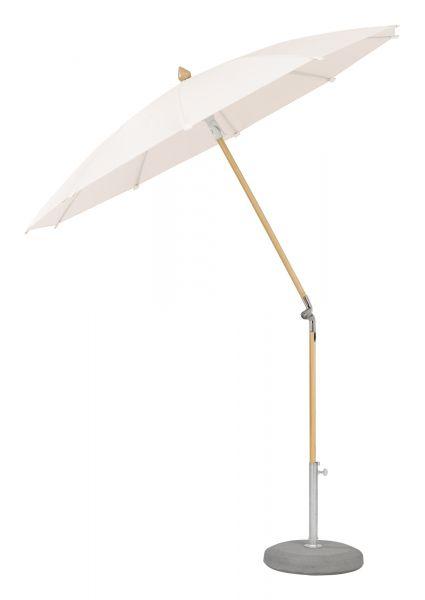 Glatz-Sonnenschirm ALEXO Ø 200 cm