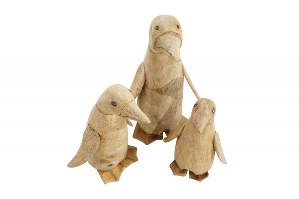 Dekofigur Pinguine