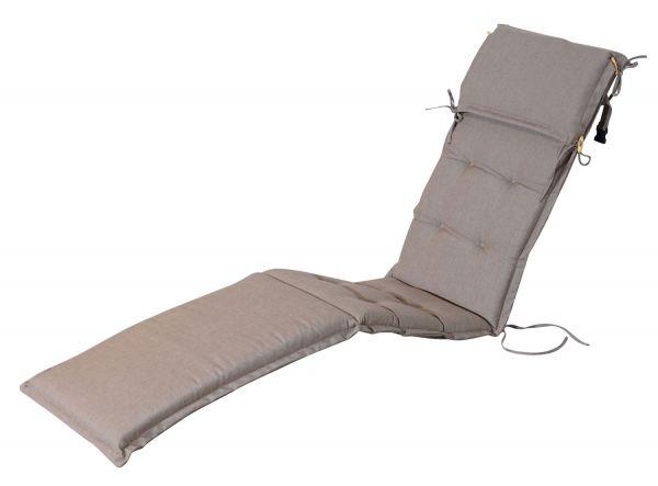 Premiumpolster KENIA für Deckchair YORK