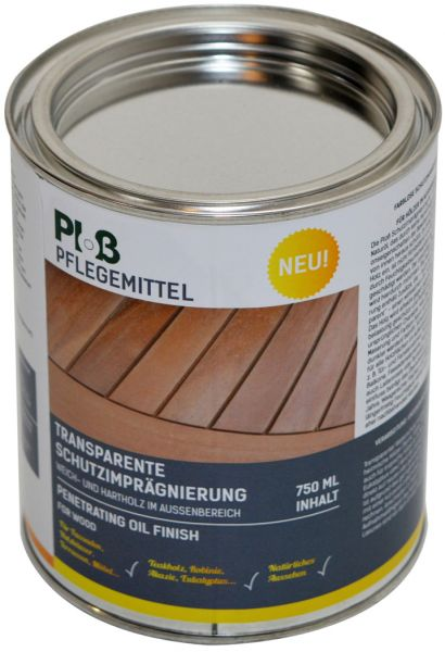 Transparenter-Wetterschutz PLOß 750ml
