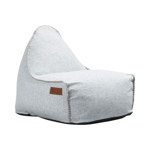 Sitzsack COBANA Weiß