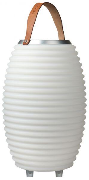 Lampion S ORIGINAL Design Lampe, Lautsprecher & Weinkühler