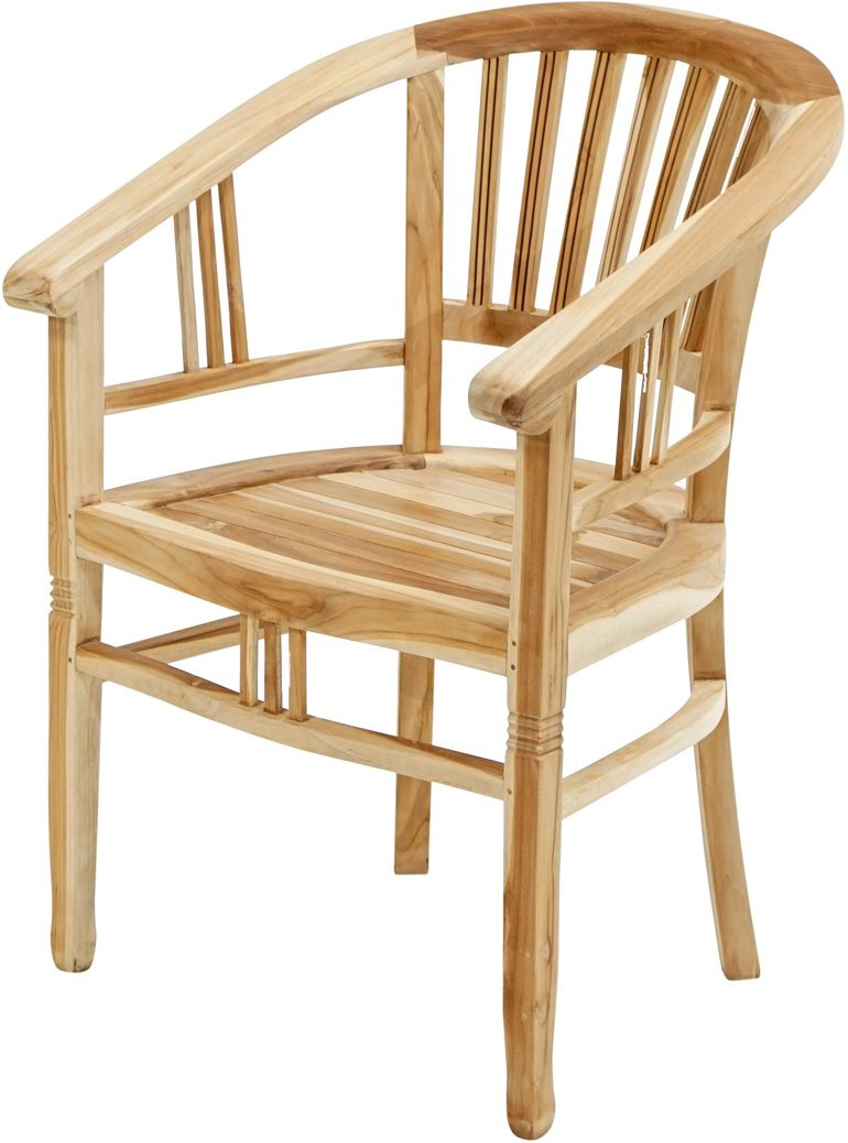 sessel new orleans eco teak st hle sale gardanio ihr online shop f r hochwertige. Black Bedroom Furniture Sets. Home Design Ideas