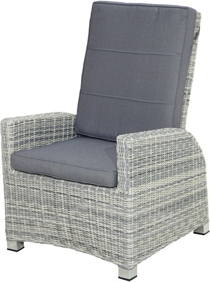 Comfort-Sessel MIAMI Polyrattangeflecht