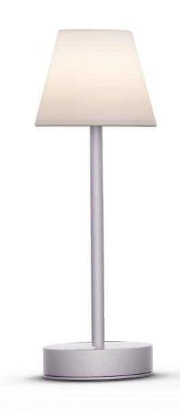 Tischleuchte LOLASLIM 30cm space grey