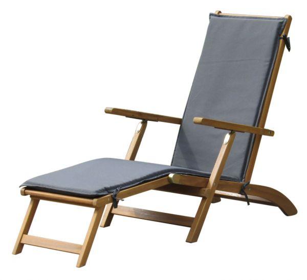 Deckchair-Set MARIE Akazie