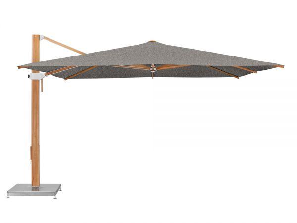 Glatz-Sonnenschirm AURA 350 x 350 cm