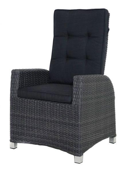 Comfort-Sessel ROCKING® Polyrattangeflecht