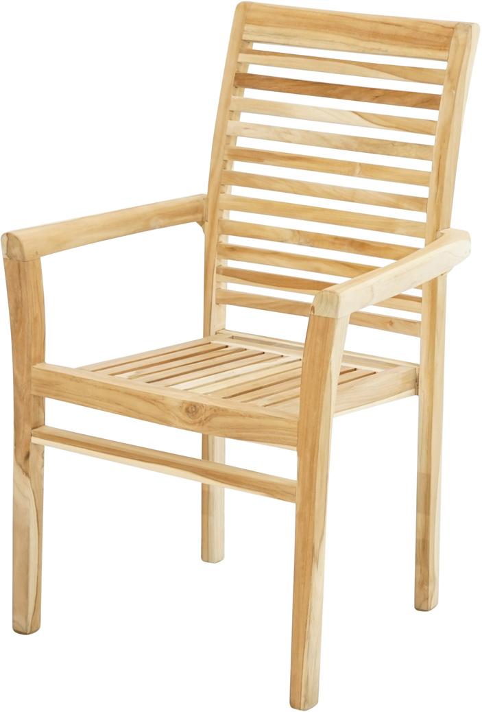 stapelsessel pittsburgh eco teak st hle sale gardanio ihr online shop f r hochwertige. Black Bedroom Furniture Sets. Home Design Ideas
