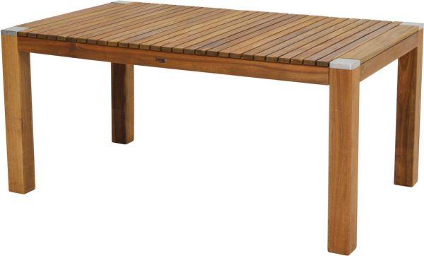Tisch HALMSTAD Akazie FSC 100% 160x100cm