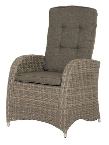 Comfort-Sessel RABIDA® Polyrattangeflecht