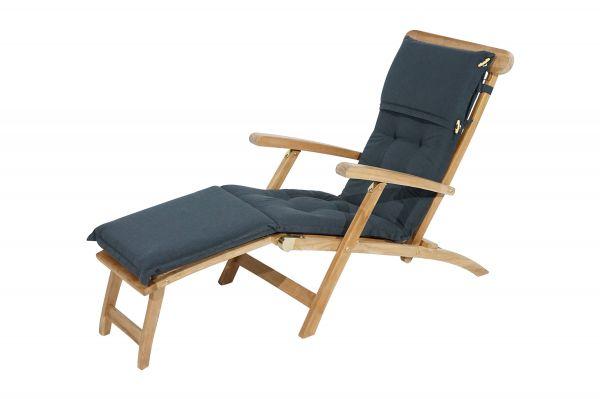 premiumpolster manhattan f r deckchair polster f r deckchairs plaids auflagen gardanio. Black Bedroom Furniture Sets. Home Design Ideas