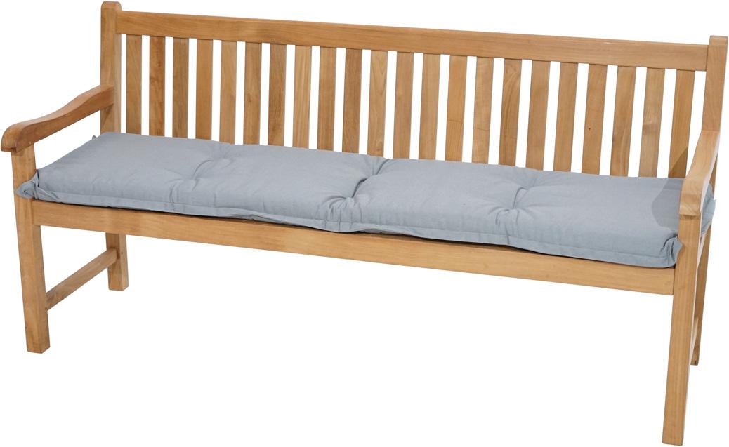 premiumpolster sydney 180 cm bank 180cm polster f r b nke plaids auflagen gardanio. Black Bedroom Furniture Sets. Home Design Ideas