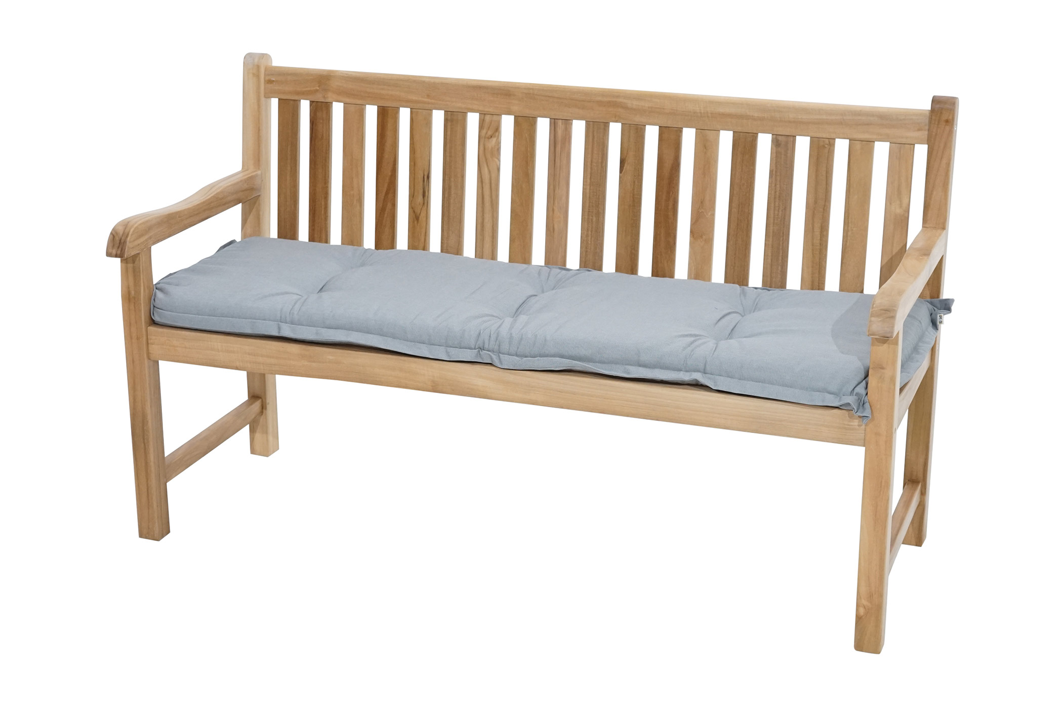 premiumpolster sydney 150 cm bank 150cm polster f r b nke plaids auflagen gardanio. Black Bedroom Furniture Sets. Home Design Ideas
