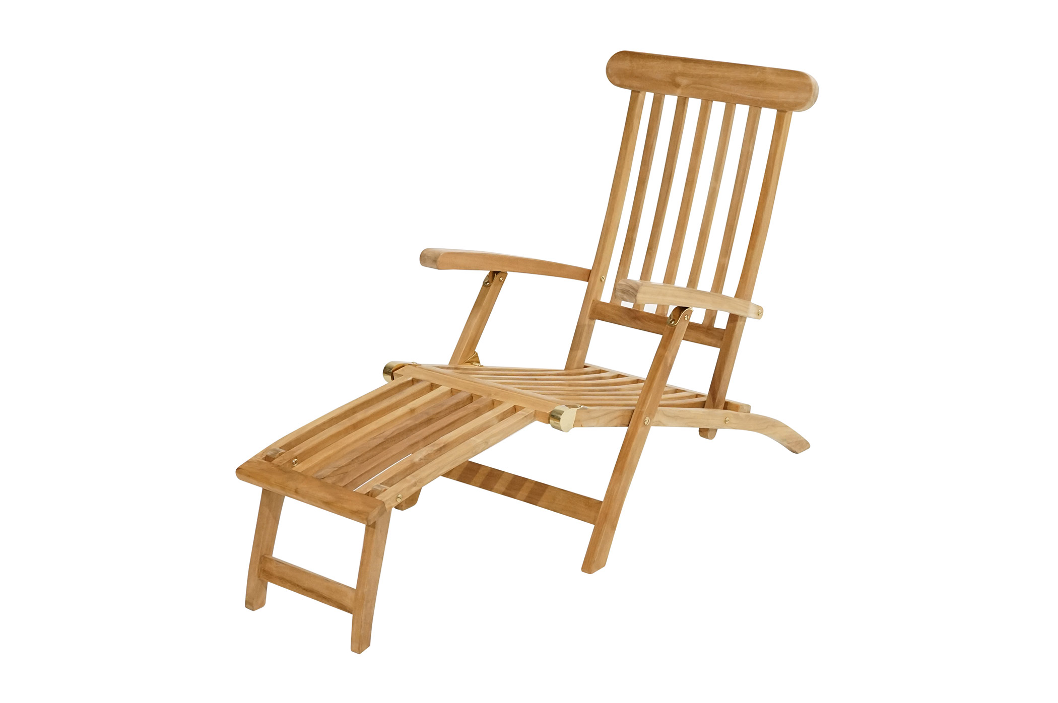 deckchairs aus teak gardanio ihr online shop f r. Black Bedroom Furniture Sets. Home Design Ideas