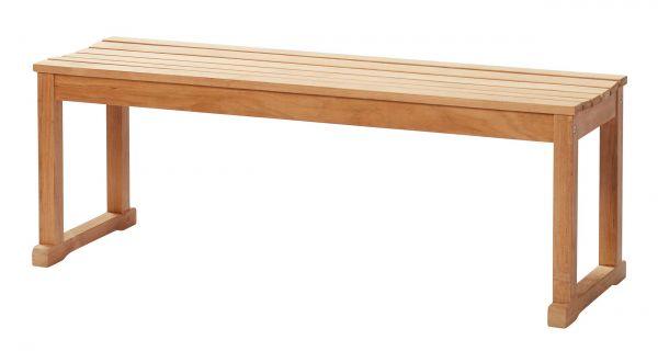 Sitzbank VEGA Teak 150cm