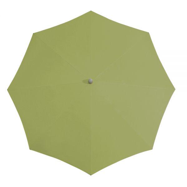 Glatz-Sonnenschirm ALU TWIST Ø 300 cm