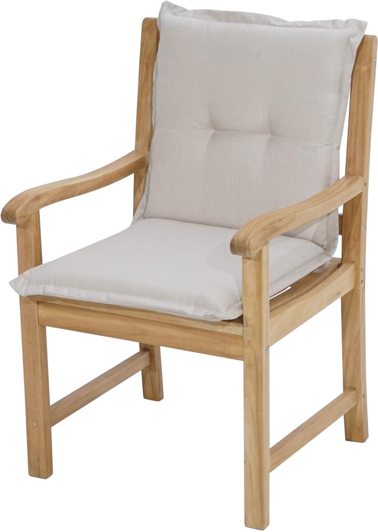 premiumpolster desert f r niedriglehner niedriglehner polster f r st hle plaids auflagen. Black Bedroom Furniture Sets. Home Design Ideas