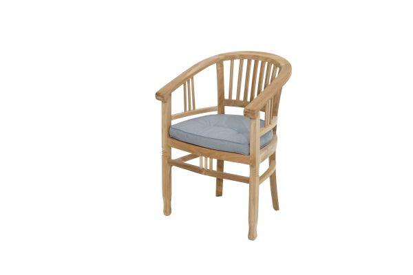 premiumpolster sydney sitzkissen halbrund sitzkissen polster f r st hle polster auflagen. Black Bedroom Furniture Sets. Home Design Ideas