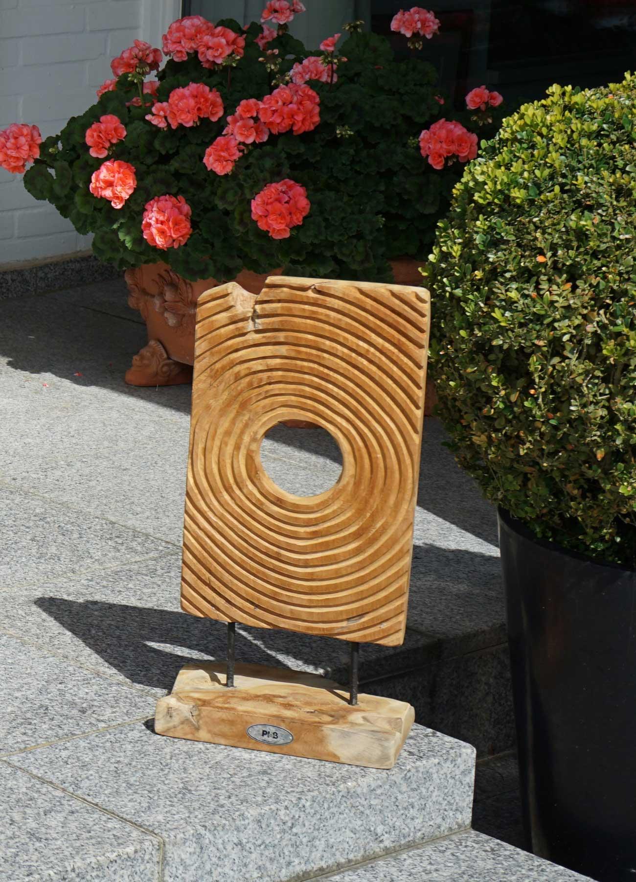 Dekofigur Lubang Deko Objekte Accessoires Gardanio