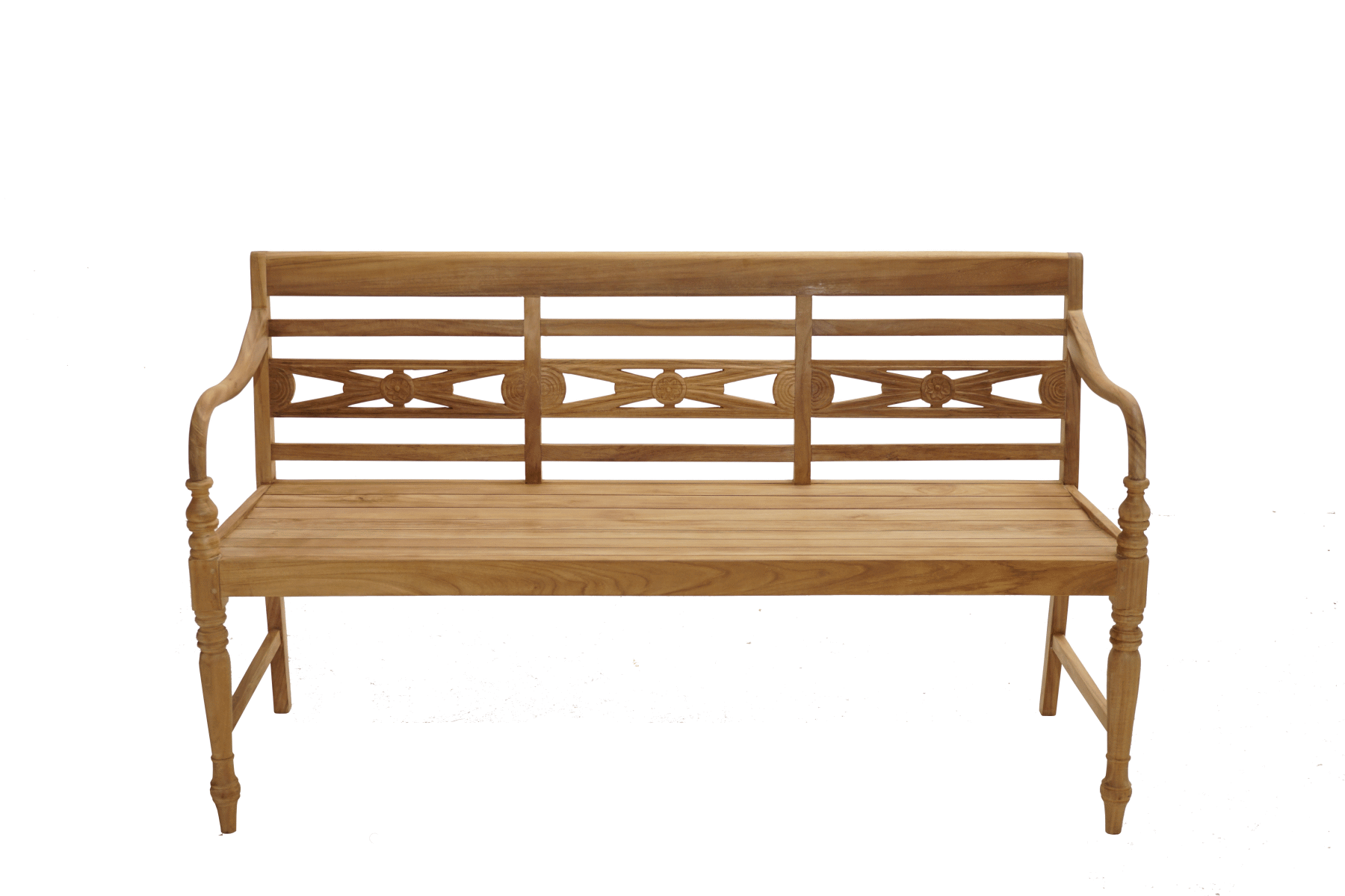 bank cambridge 150cm teak svlk zertifiziert cambridge. Black Bedroom Furniture Sets. Home Design Ideas