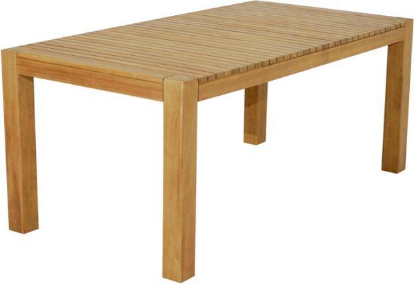 Tisch HALMSTAD Akazie 180x90 cm