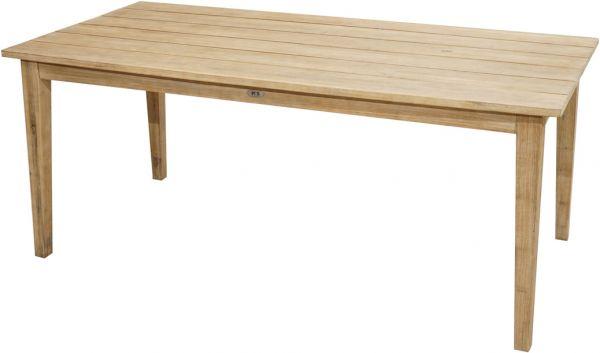 Tisch BORNEO Akazie 180x90cm