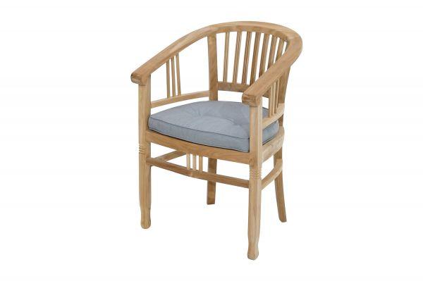 premiumpolster sydney sitzkissen halbrund sitzkissen polster f r st hle plaids auflagen. Black Bedroom Furniture Sets. Home Design Ideas