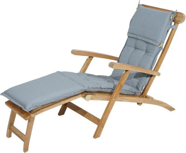 Premiumpolster SYDNEY für Deckchair
