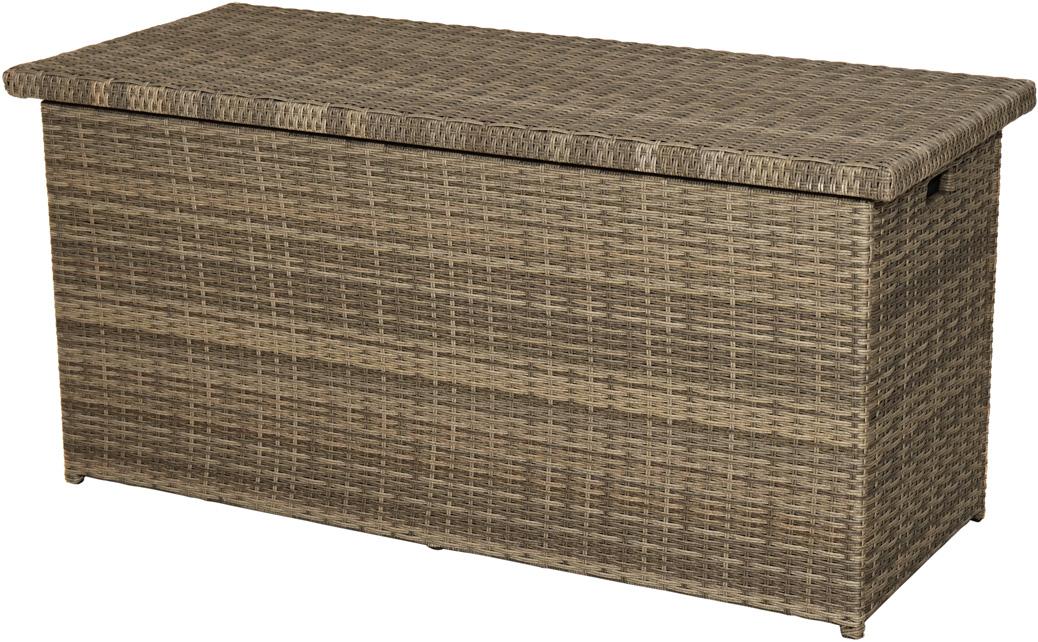 kissenbox rabida polyrattangeflecht loungem bel gartenm bel gardanio ihr online shop f r. Black Bedroom Furniture Sets. Home Design Ideas