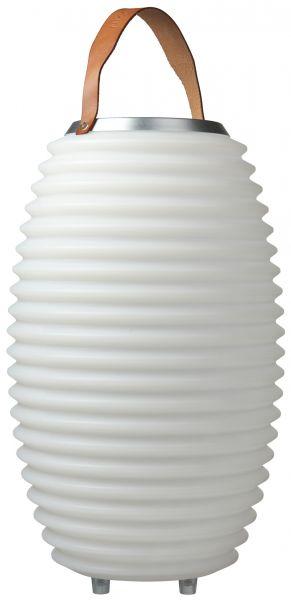 Lampion M ORIGINAL Design Lampe, Lautsprecher & Weinkühler