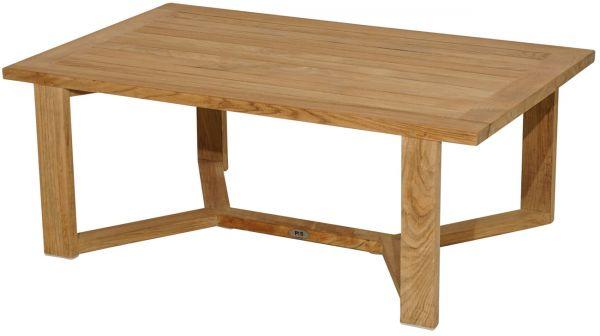 Loungetisch MARTINIQUE Premium Teak, 120x74,5x45cm