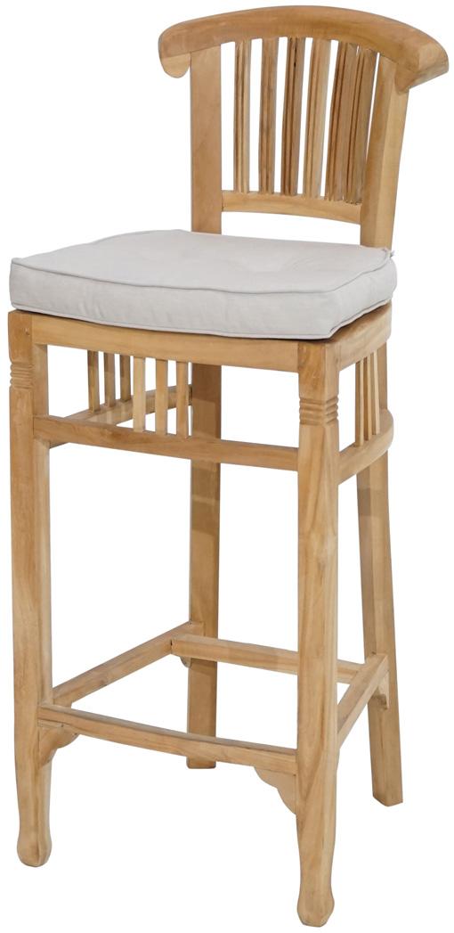premiumpolster desert f r barstuhl polster f r barhocker plaids auflagen gardanio ihr. Black Bedroom Furniture Sets. Home Design Ideas