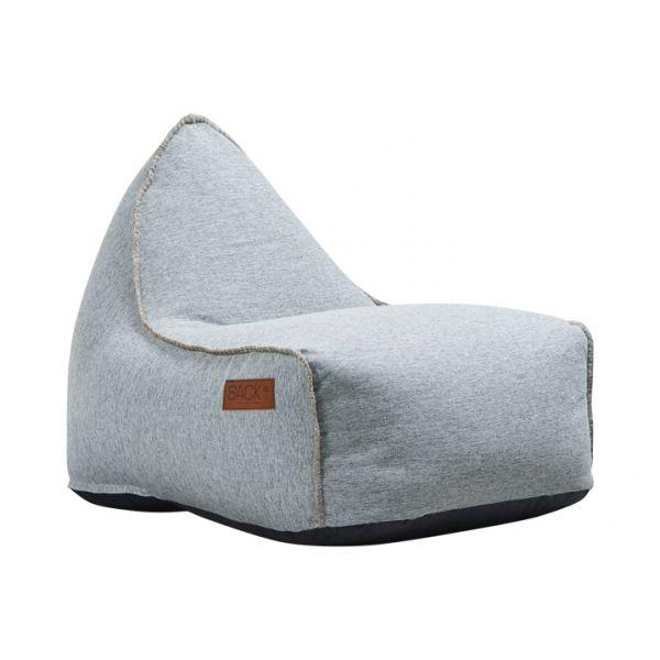 SACKit Cobana Lounge Chair sand melange