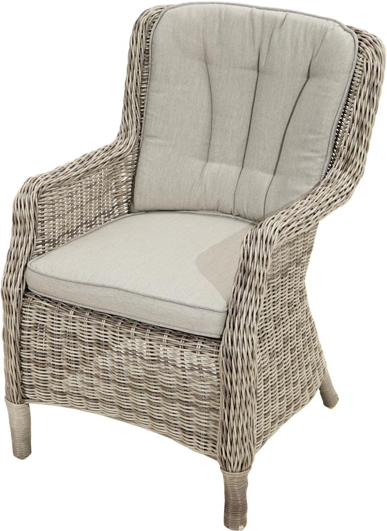 sessel sahara polyrattangeflecht gartenst hle gartenm bel gardanio ihr online shop f r. Black Bedroom Furniture Sets. Home Design Ideas